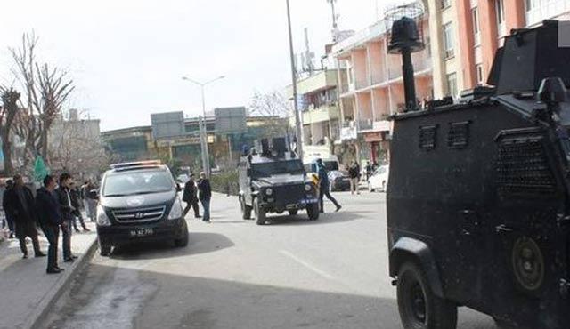 Siirt'te bomba yüklü araç ele geçirildi