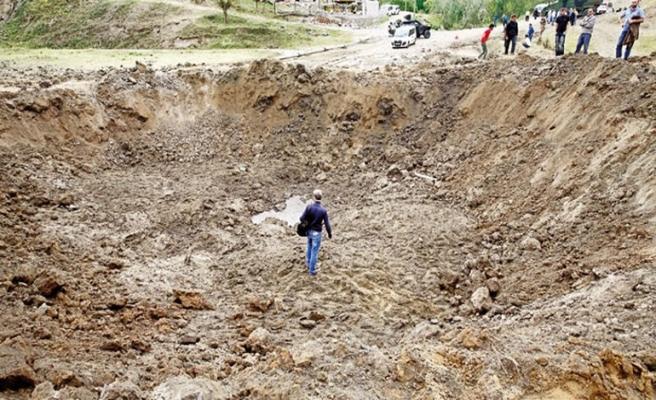 Diyarbakır'daki patlamının ayrıntıları belli oluyor