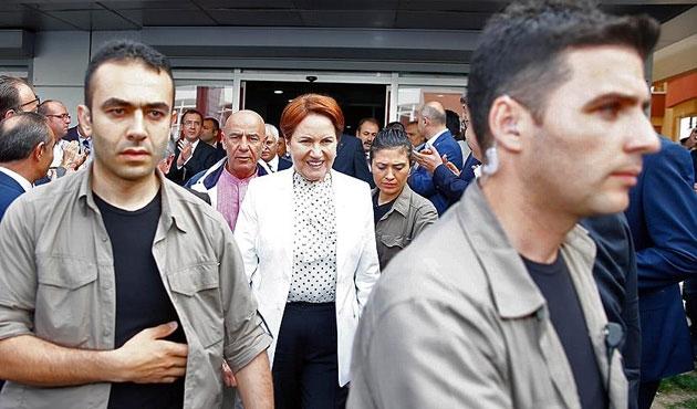 MHP'li muhalifler kurultayın yapılacağı otelde