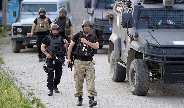 İki günde 35 PKK'lı etkisiz hale getirildi