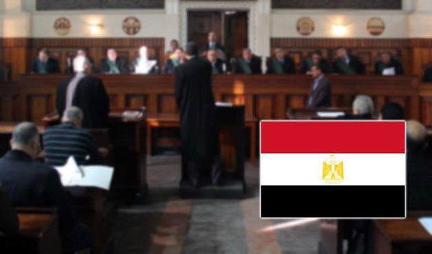 Mısır'da darbe karşıtı 8 kişiye idam