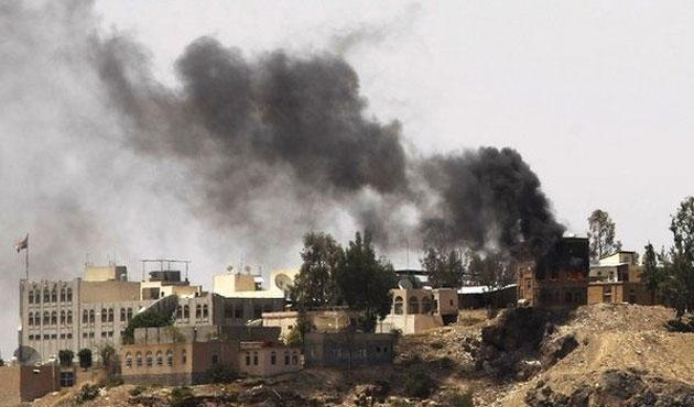BM Yemen koalisyonunu kara listeye aldı