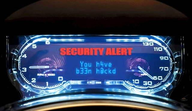 Otomobiller siber saldırılara karşı korunacak