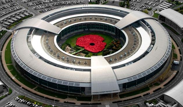 Twitter'a gelen İngiliz istihbaratına ilk hoşgeldin CIA'dan