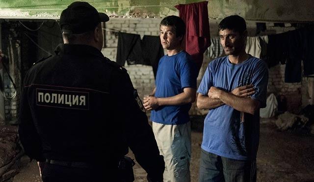 Rusya'dan Özbeklere vize teklifi