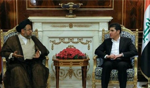 İran İstihbarat Bakanı IKBY'de