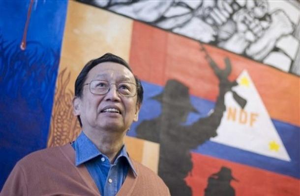 Filipinler'in yeni liderinden komünistlere davet