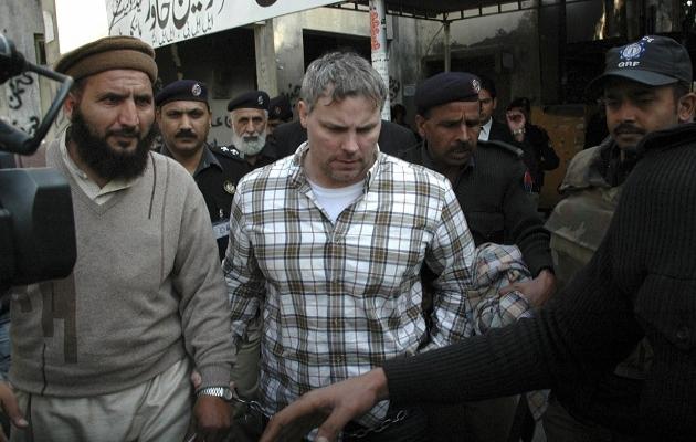 CIA Pakistan şefi, Ladin operasyonu sonrası zehirlenmiş