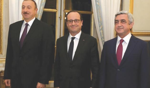 Viyana'daki 'Karabağ' görüşmelerinde kalıcı çözüm kararı