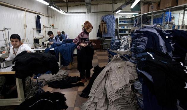 Rusya'da Türk işçi kontenjanı arttırıldı