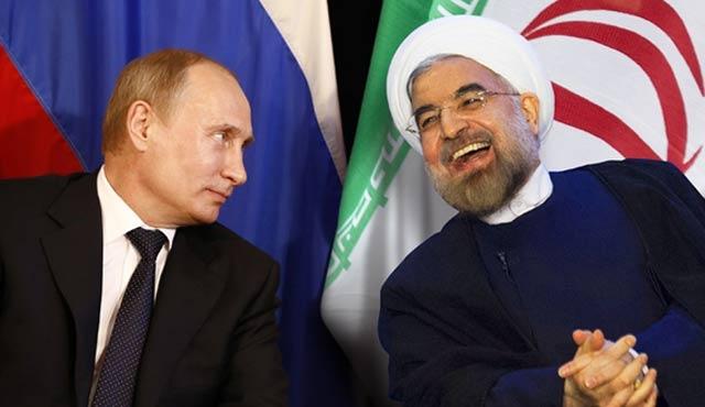 İran'ın Orta Asya stratejisi