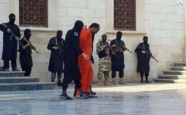 HRW'ye göre IŞİD Libya'da katliam yaptı