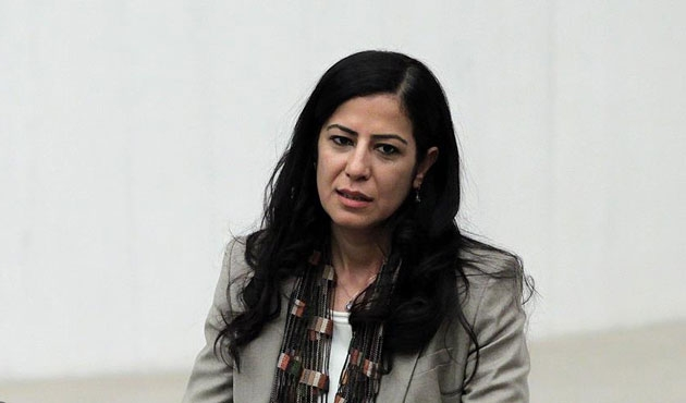 HDP'li eski vekil tutuklandı