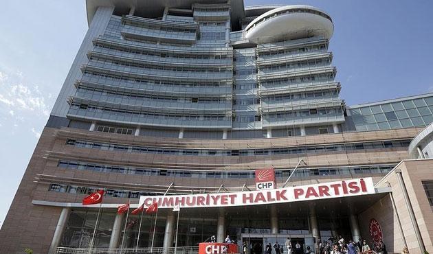 CHP yürüyüşüne izin verilmedi