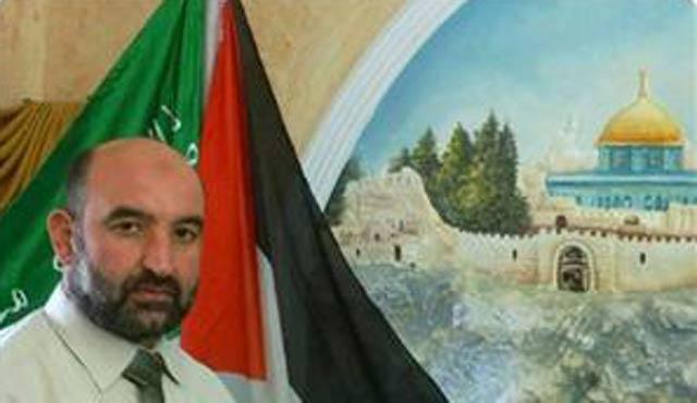 Hamas'ın Batı Şeria'daki iki lideri gözaltında...