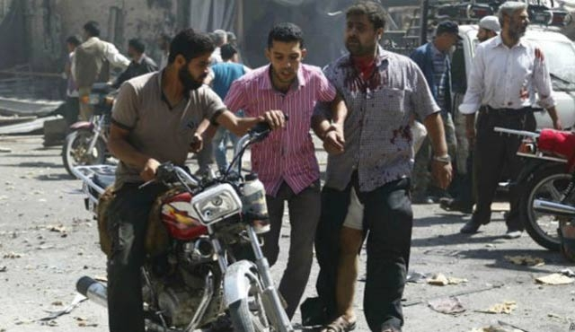 Suriye'de muhalif gruplar çatıştı: 50'den fazla ölü