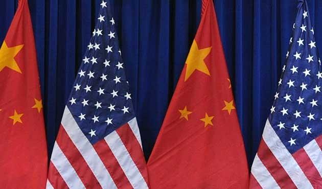Çin'den ABD'ye: Yakın keşif faaliyetlerini durdur