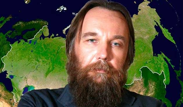 Rus düşünür Dugin Yunanistan'da gözaltına alındı