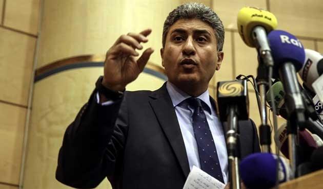 Mısır'dan 'kaybolan uçak' açıklaması