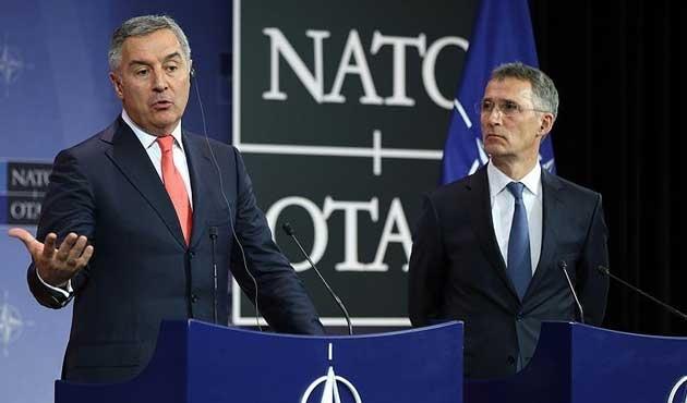 Karadağ NATO'nun 29. üyesi