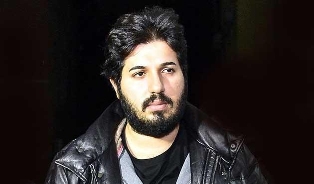 Reza Zarrab'ın kefalet davası ertelendi