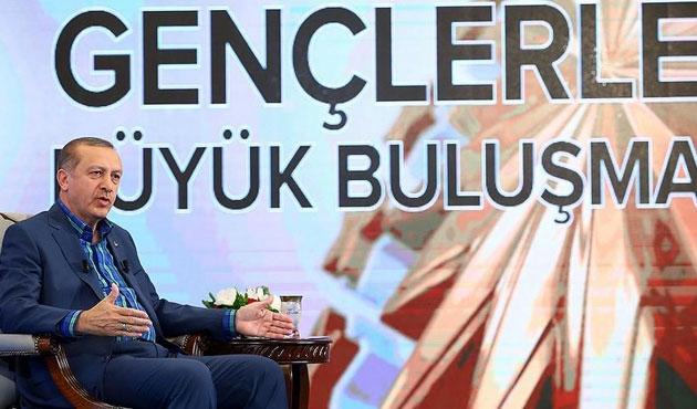 Erdoğan kongre günü Yıldırım'a görev verecek