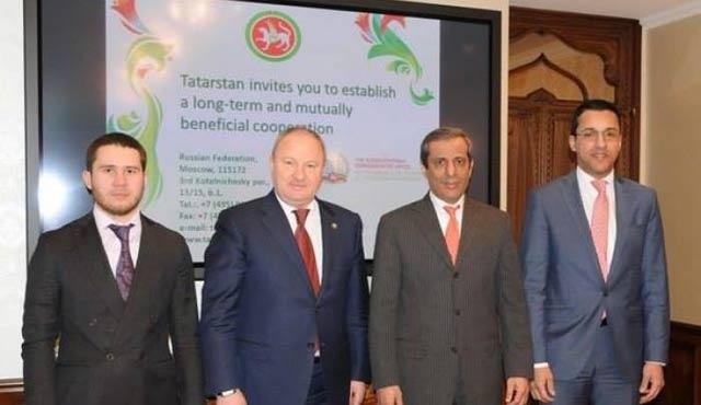 Tataristan Rusya-İslam zirvesini ağırlıyor
