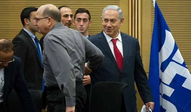 İsrailli bakanın istifasının perde arkası