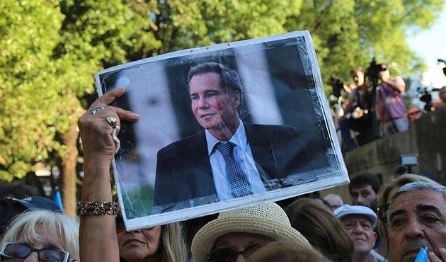 Arjantinli savcı Nisman'ın ölümüne ilişkin yeni iddia