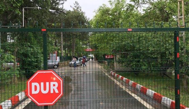 Yunanistan sınır kapılarında iş yavaşlatma eylemi