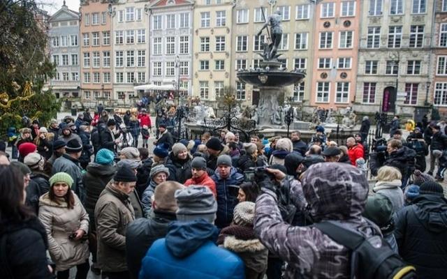 Polonya'da komünist dönemin kalıntıları siliniyor