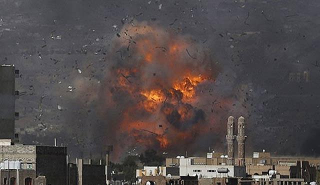 Aden Körfezi'nde askere saldırı: 41 ölü