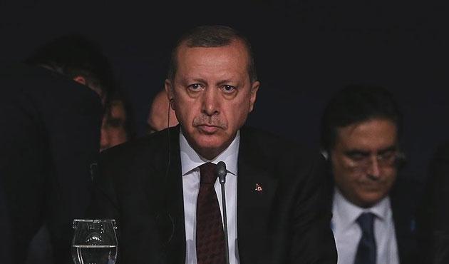 Türkiye 2014'te insani yardıma 6,4 milyar dolar ayırdı