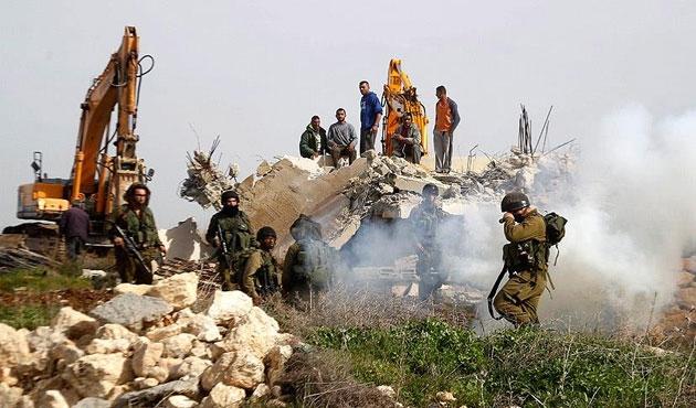 Fransa'nın Filistin müzakere girişiminde ilk adım