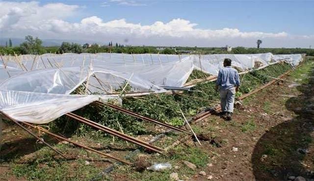 Adana ve Mersin'e yağış uyarısı