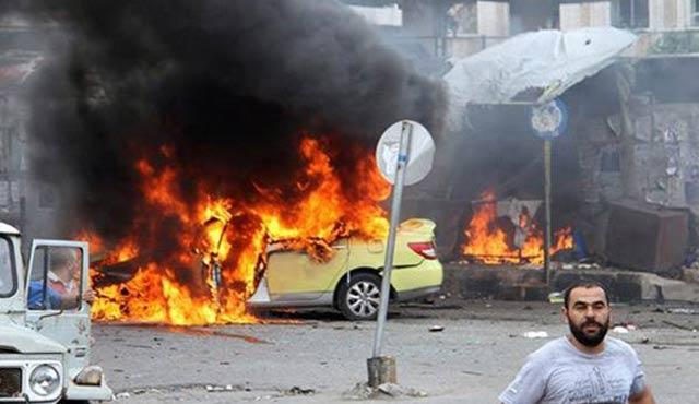 Tartus saldırısını IŞİD üstlendi
