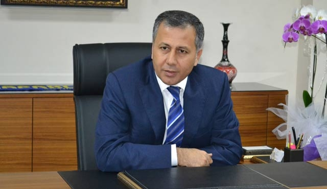 IŞİD'in AK Parti kongresine planladığı eylem önlendi