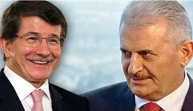 Davutoğlu devir teslim için Çankaya'da bekliyor