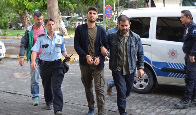 Çanakkale'de PKK operasyonu; 12 gözaltı