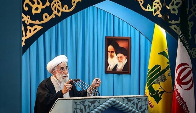 İran Uzmanlar Meclisi başkanı belli oldu