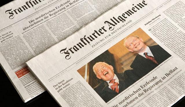 Alman gazetesinden İstanbul'daki büyük projelere övgü