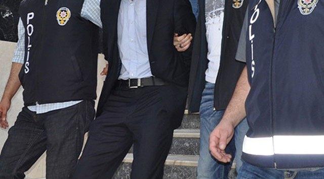 Diyarbakır'da 'paralel' operasyonda 5 gözaltı