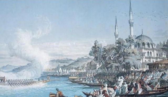 Osmanlı İstanbul'u sempozyumu düzenlendi