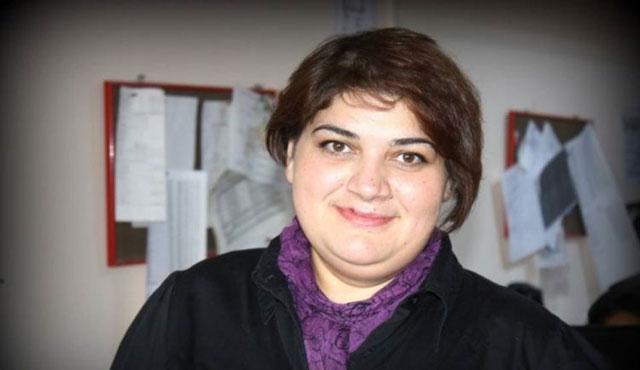 Gazeteci İsmailova serbest