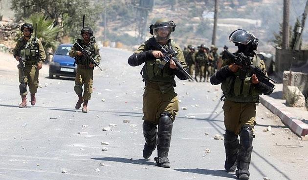 İsrailli insan hakları kuruluşundan orduya tepki