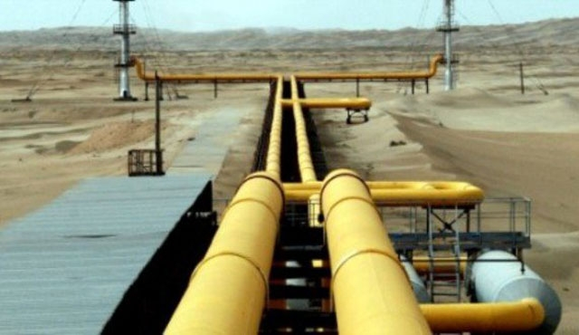 G.Kore-Özbek ortak sanayi kompleksi üretime başladı