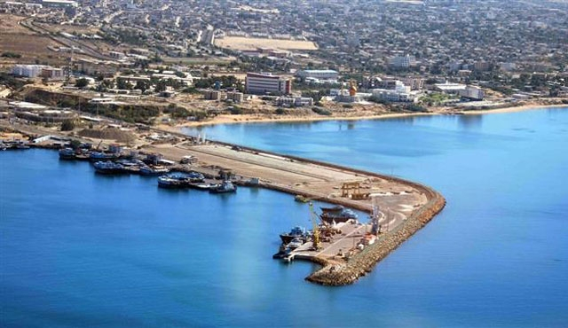 ABD, Hindistan'ın Çabahar limanı projesini araştıracak
