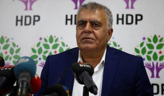 HDP'den tekke ve zaviyelerin açılması için teklif
