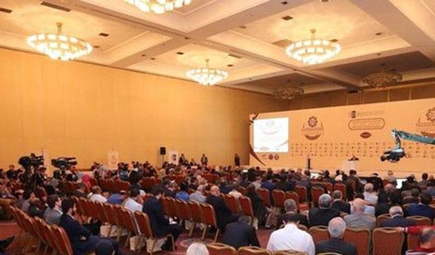 Uluslararası Müslüman Topluluklar Kongresi başladı