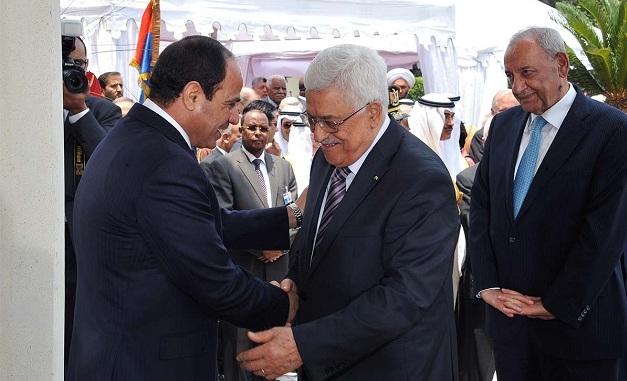 Abbas, Netanyahu ve Sisi Kahire'de görüşecek